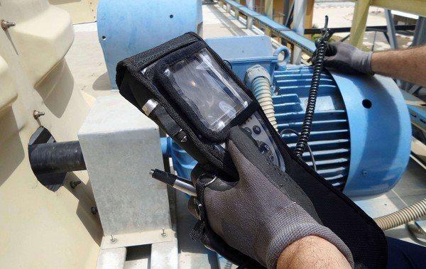 圖3 : 內建感測器的泵浦能夠即時偵測壓力,提升更佳的工廠控制。(source:...