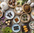 CNN也說讚!香港最好吃素食「心齋」搶進微風南山
