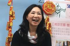 李佳芬做公益 透露韓國瑜愛吃的「韓式」料理