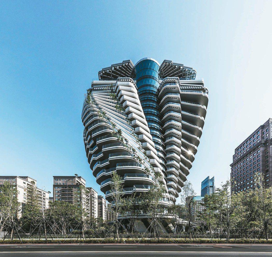 眾所矚目的陶朱隱園即將於今年第3季現身。 中華工程/提供
