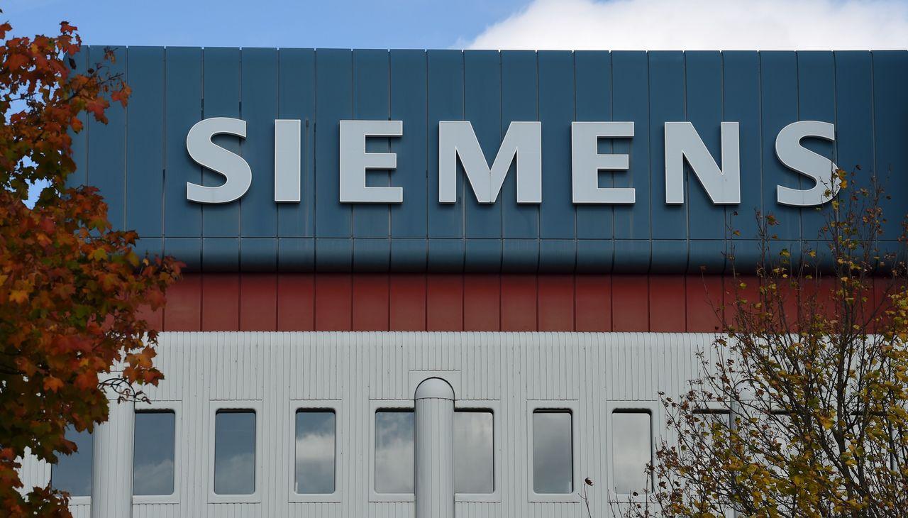 德國西門子集團表示,部門重整計畫能節省5億歐元(約新台幣175億元)支出。 法新...