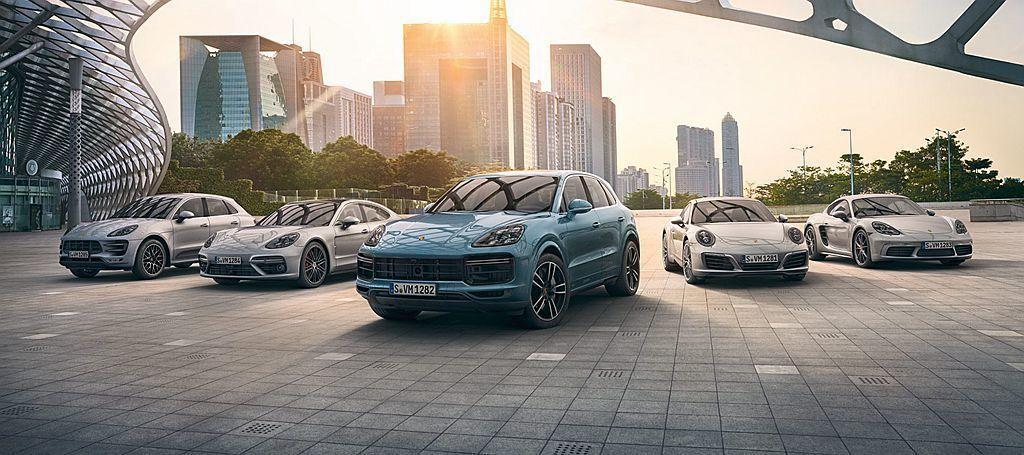 保時捷公布2018年全球銷售報告,銷售成長4%之餘總銷售輛更達256,255輛規...