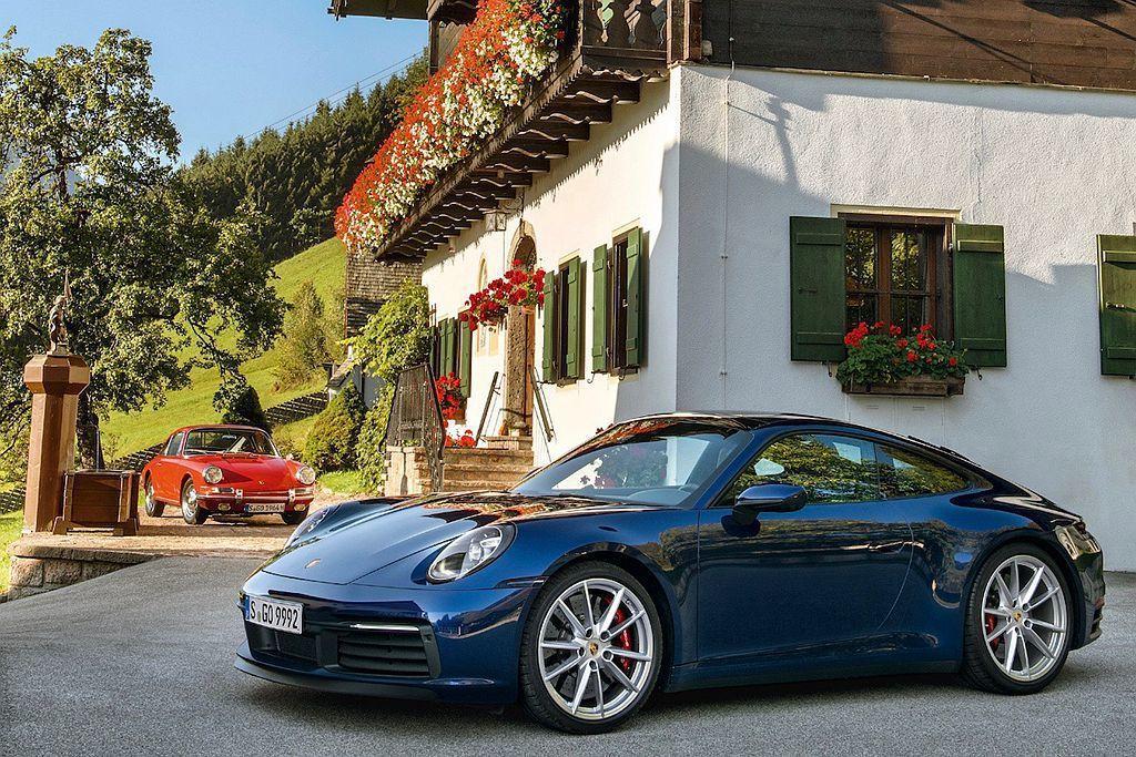 去年11月底美國洛杉磯車展發表全新第八代911並預定今年起開始販售。不過這完全沒...