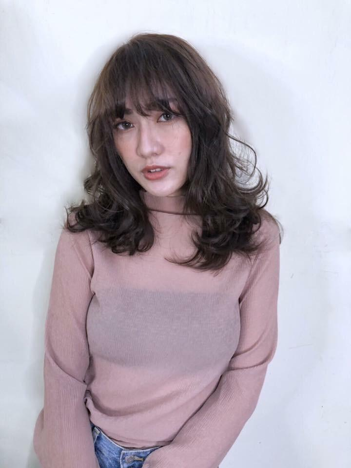 髮型創作/Claire-Love salon (師大)。圖/StyleMap提供