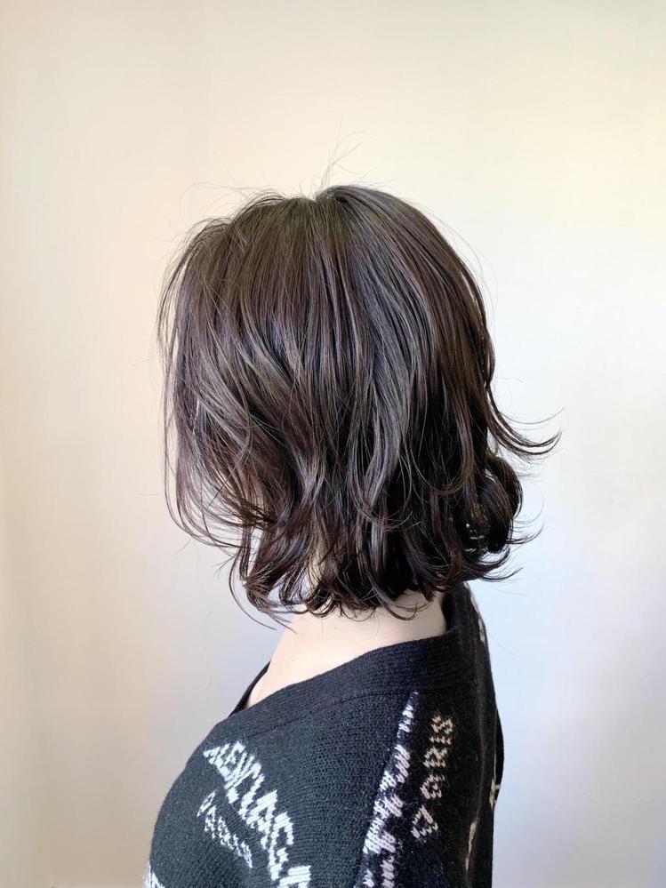 髮型創作/IAN 宏華。圖/StyleMap提供