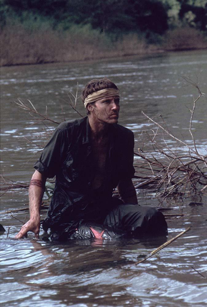 克里斯多夫華肯因「越戰獵鹿人」獲奧斯卡獎。圖/摘自imdb