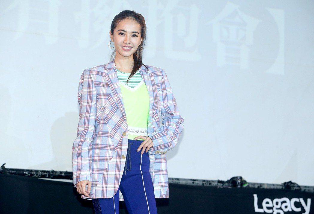 蔡依林在台北華山Legacy舉辦新專輯「Ugly Beauty」簽名會。記者余承...