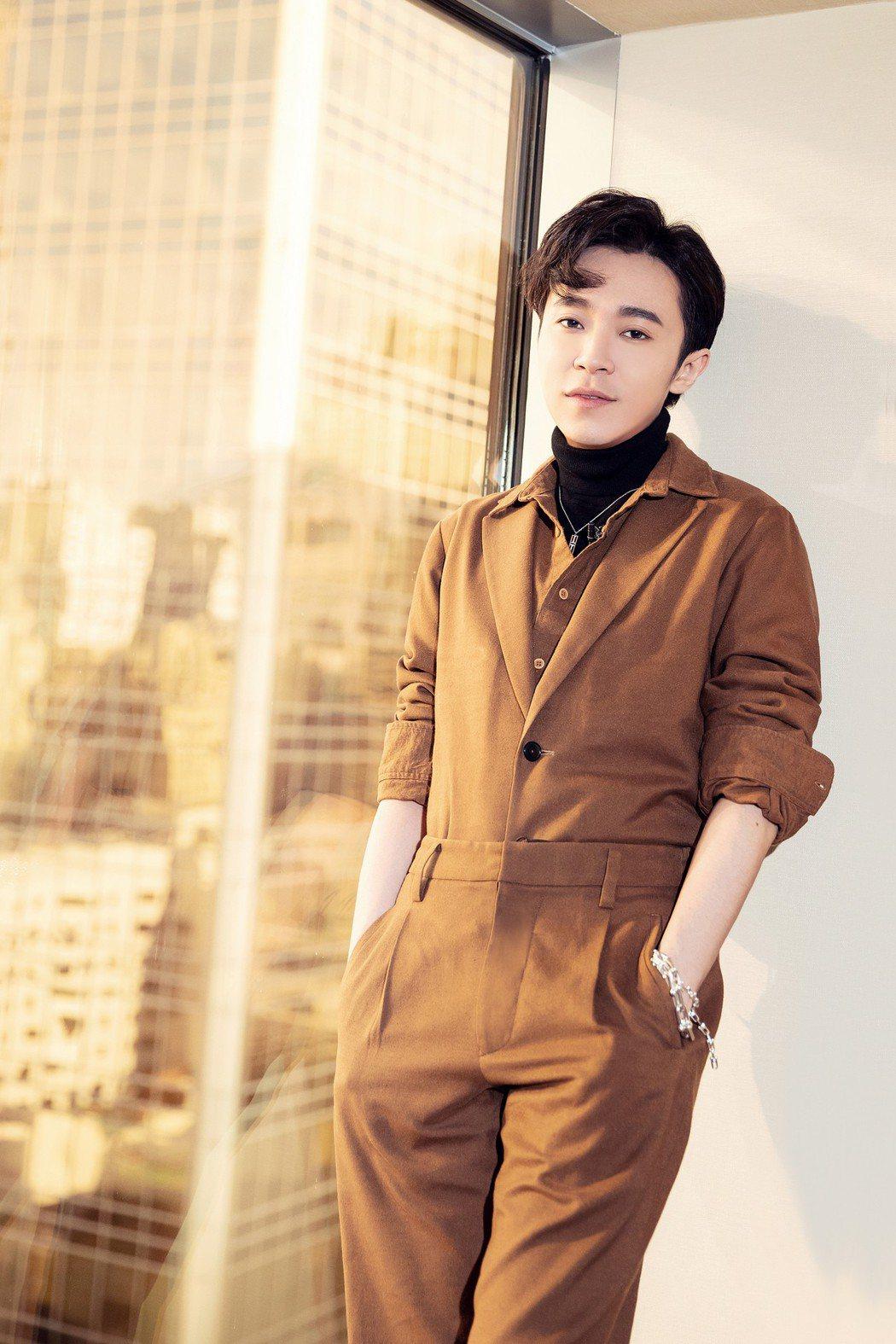 吳青峰再度推出單曲「起風了」。圖/智慧大狗提供