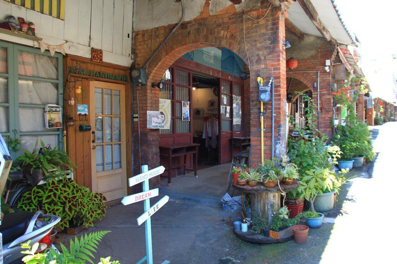 新竹縣關西鎮被票選為全台三十景點小鎮。記者郭政芬/攝影
