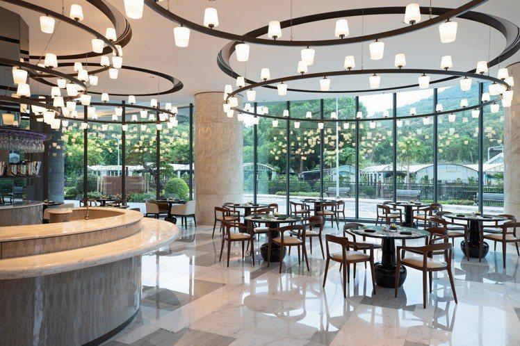 台北萬麗酒店士林廚房自助餐菜單全面升級。圖/台北萬麗酒店提供