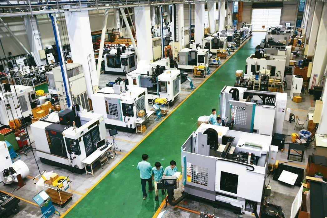 日圓兌美元匯率急遽強升,使工具機產業與以日本市場為主的業者得利,「日圓升值受惠股...