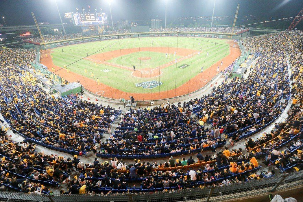 2020年東奧棒球最終資格賽由台灣取得主辦權,加上世界12強賽11月將在台中洲際...