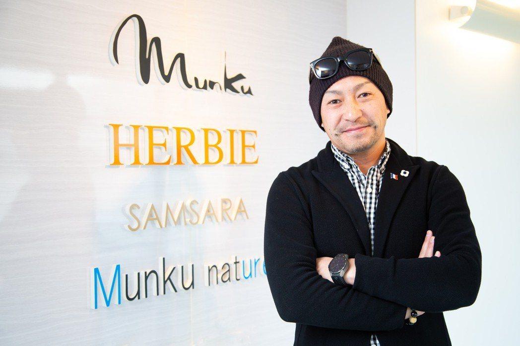 M&HS集團社長村山利憲希望透過綺麗製作所,傳遞日式的時尚美學精神。 綺麗製作所...