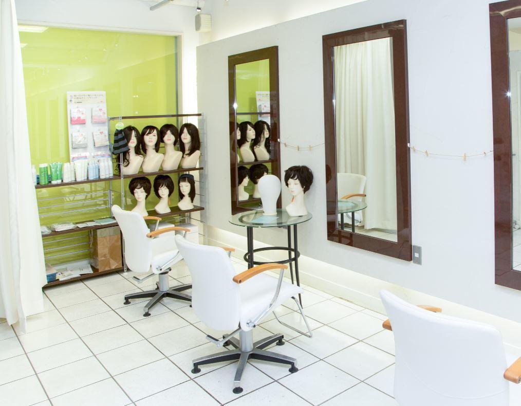 M&HS集團與日本醫療假髮品牌SVENSON合作,在美髮沙龍推出天然洗護產品與醫...