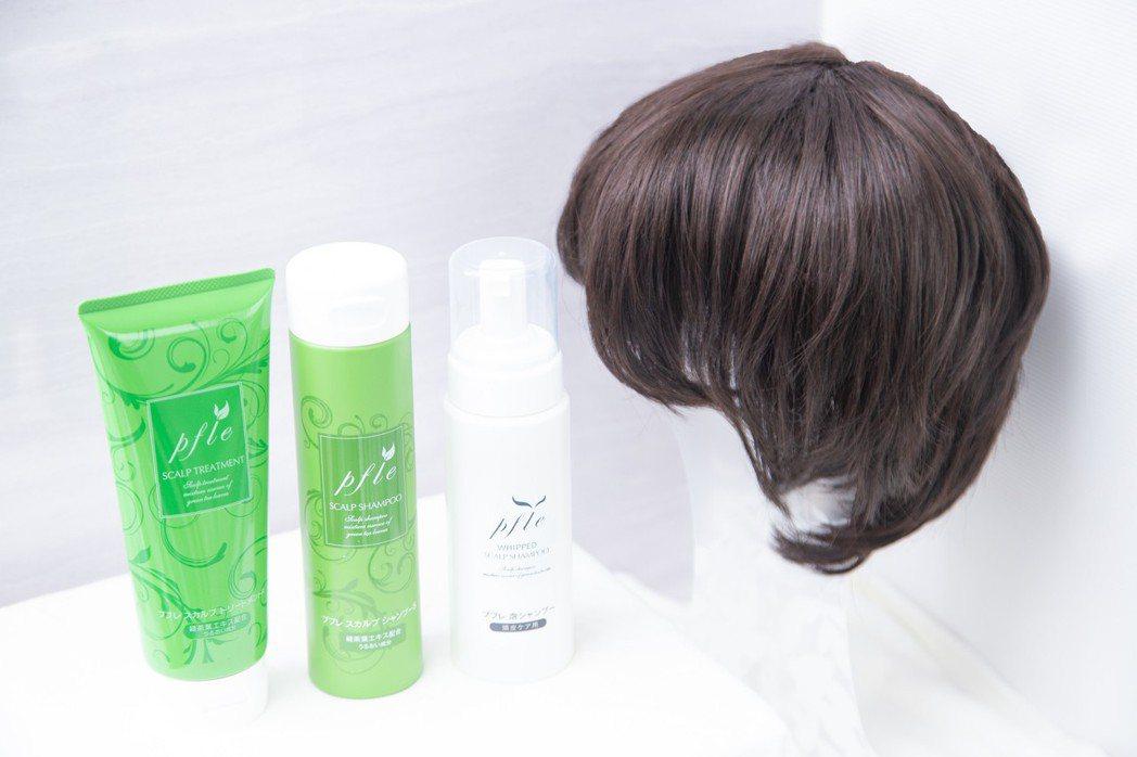 綺麗製作所網站上,可以買到村山社長推薦的敏弱型頭皮洗護用品及醫療假髮。 綺麗製作...