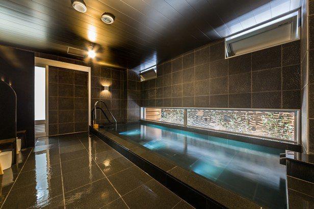 超級酒店Lohas博多站。 圖/www.superhotel.co.jp