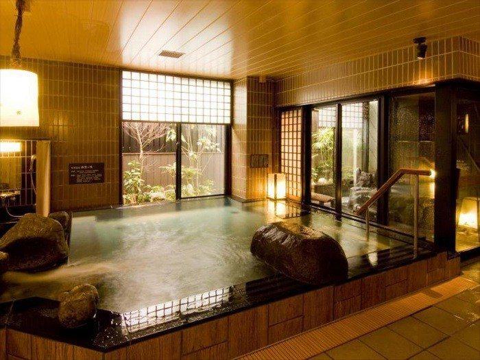 Dormy Inn博多祇園飯店。 圖/agoda
