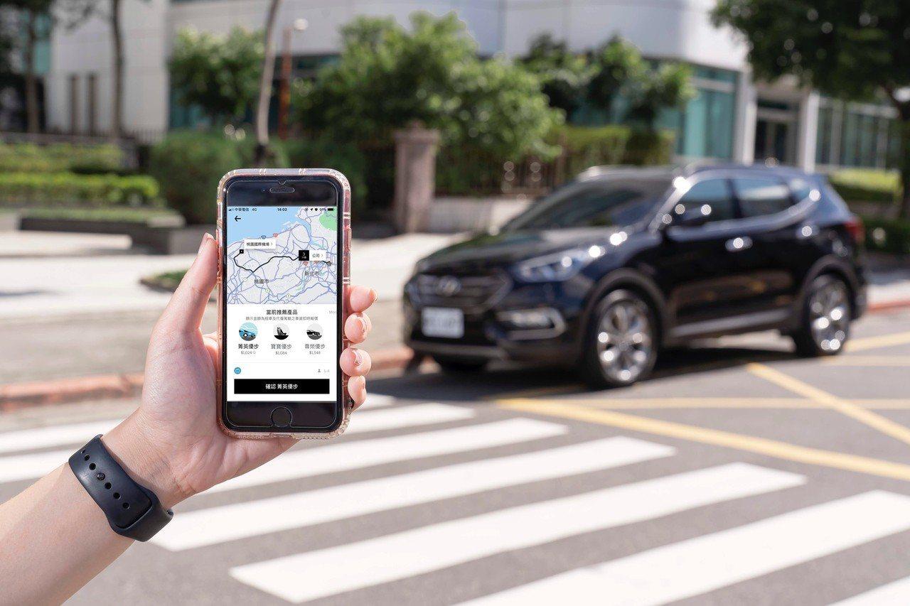 UBER指出,UBER的營運模式完全符合法規,與在地租賃和計程車交通服務業者合作...