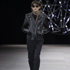 巴黎男裝周/詮釋過氣明星風格 Celine男裝大秀向經典品牌致敬