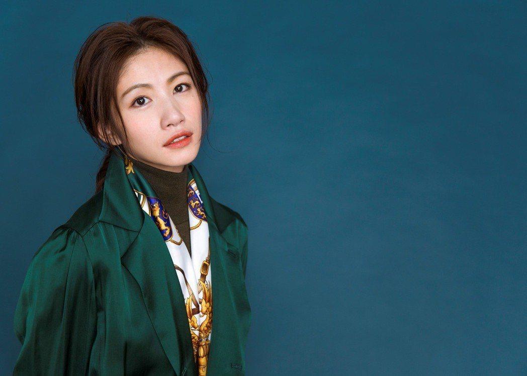 李千那將擔任羅大佑演唱會嘉賓。圖/Legacy提供