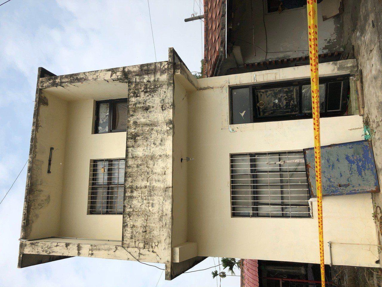 地下製毒工廠,發生爆炸意外,曾姓嫌犯因嚴重燒燙傷不治身亡。記者江國豪/翻攝