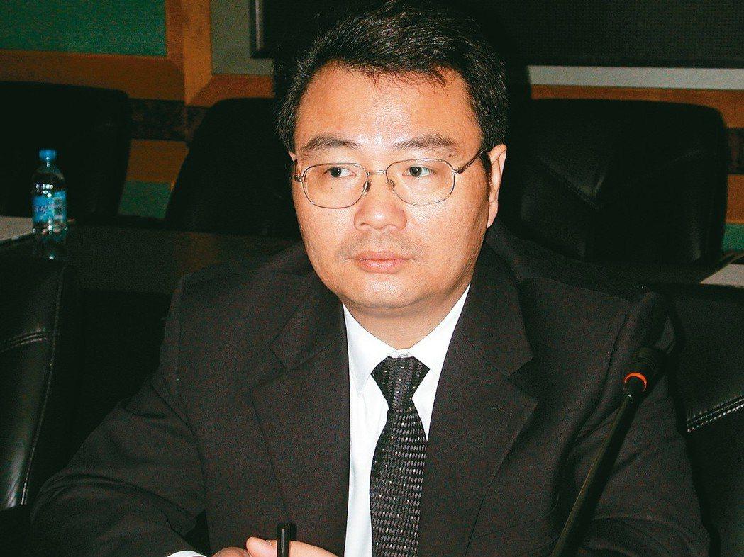 傳化集團董事長徐冠巨。 本報系資料庫