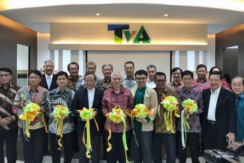 台灣觀光協會的印尼雅加達海外辦事處17日揭牌,該會未來將積極拓展印尼來台觀光客源...