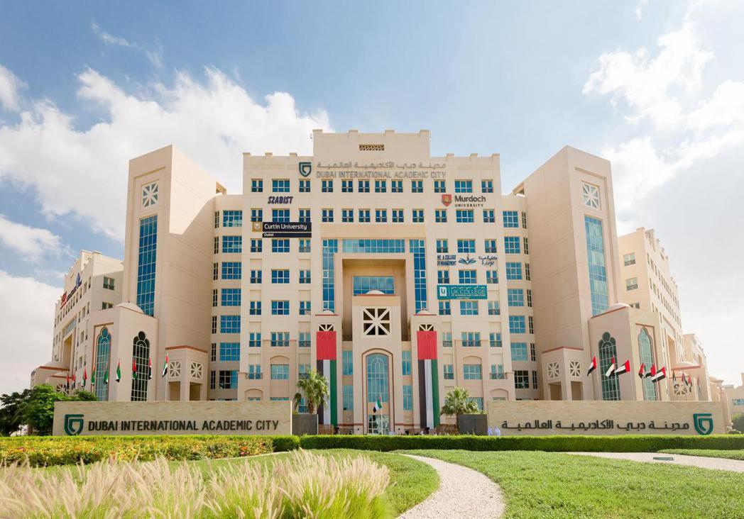 中東地區的卡達與阿拉伯聯合大公國皆希望成為當地的高教樞紐,發展出另一種海外分校模...