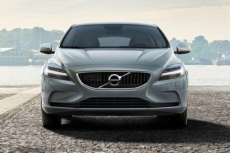 高底盤、跨界才是王道!現行Volvo V40將停產,新世代車型也會改變型態