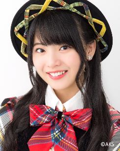 AKB48台灣成員馬嘉伶