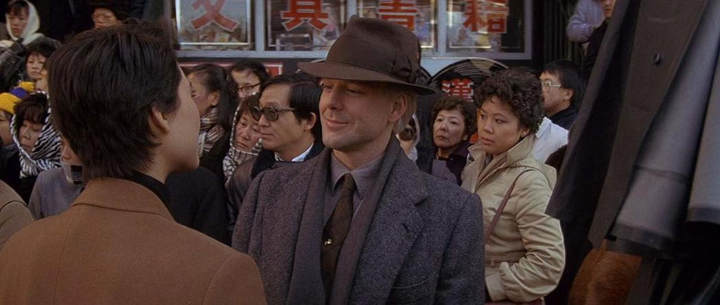 「龍年」呈現華埠的犯罪活動,難以擺脫「辱華」汙名。圖/摘自IMDB