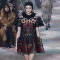 巴黎高訂周/Dior甩仙氣搬進馬戲團  大玩立體結構