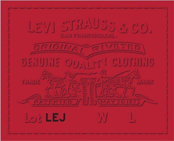 「紅標」的紅色皮牌 RED PATCH是曾經於20於年前在歐洲發行的限量系列,是...