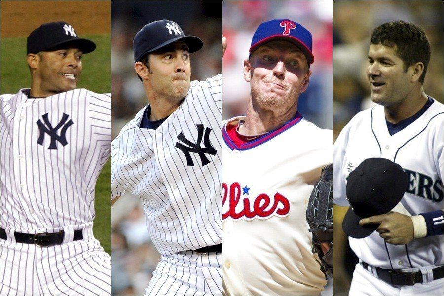 MLB/4人闖進名人堂 李維拉史上首位全票當選