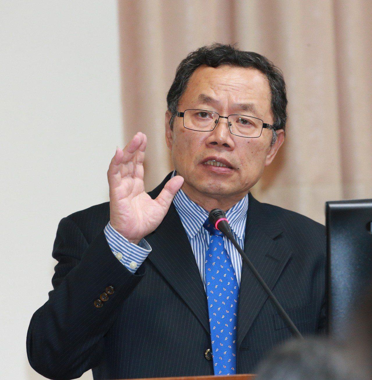 被爆料翹班與人妻偷情 台水董事長郭俊銘請辭