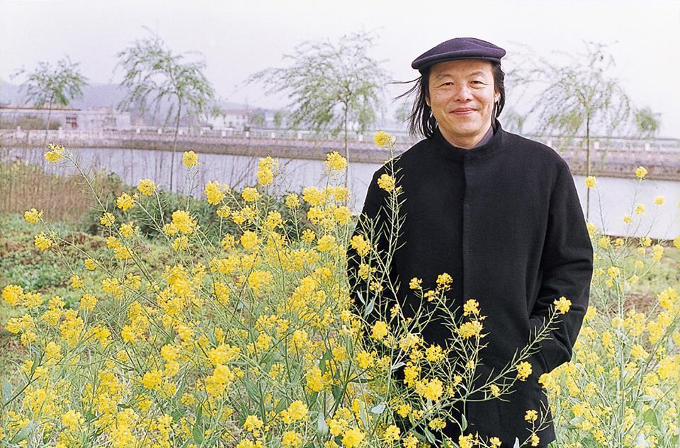 林清玄家屬致讀者信:他只是換了一個地方居住