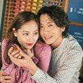 韓國第一代女團成員柳真和老公回7年前蜜月地 「高顏值凍齡夫婦」網友超驚嘆
