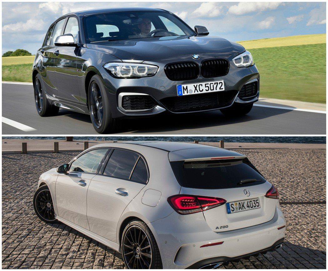 除了有共同開發小車的傳聞,更有傳言指出Mercedes-Benz及BMW也考慮攜...