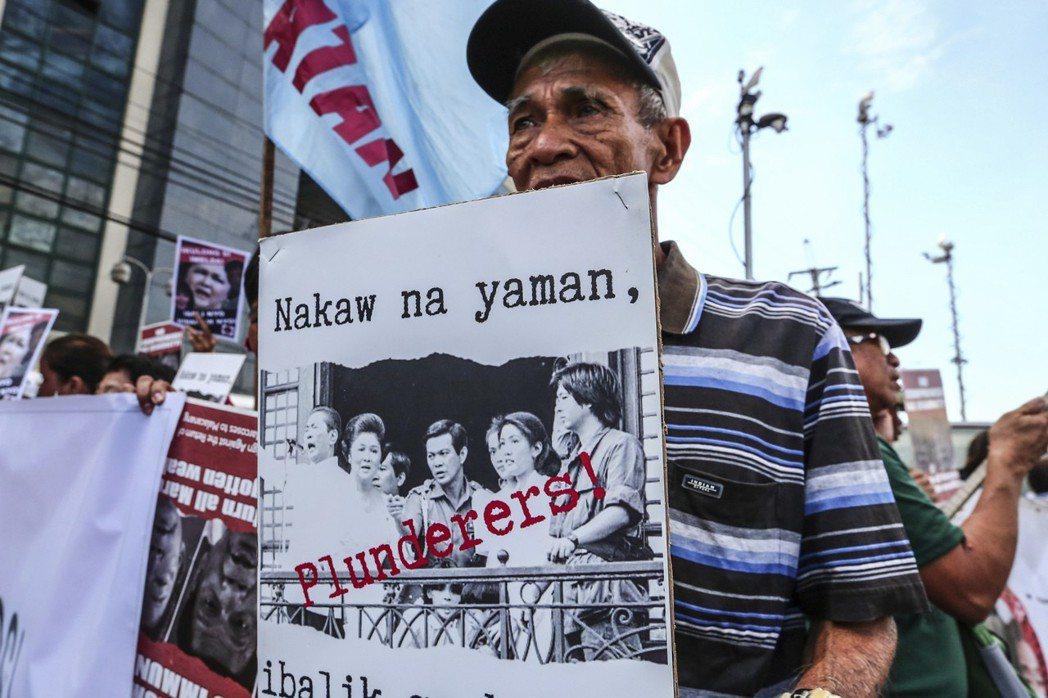 菲律賓廉政委員會與馬可仕家族長達三十多年的轉型正義保衛戰還沒有結束,他們還要為了...