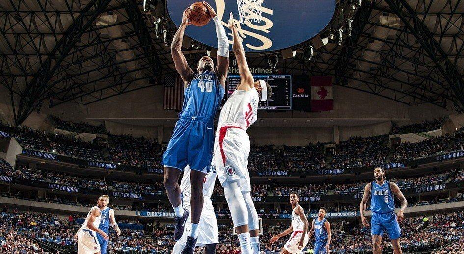 NBA/第四節發動猛攻 獨行俠擊退快艇中止連敗