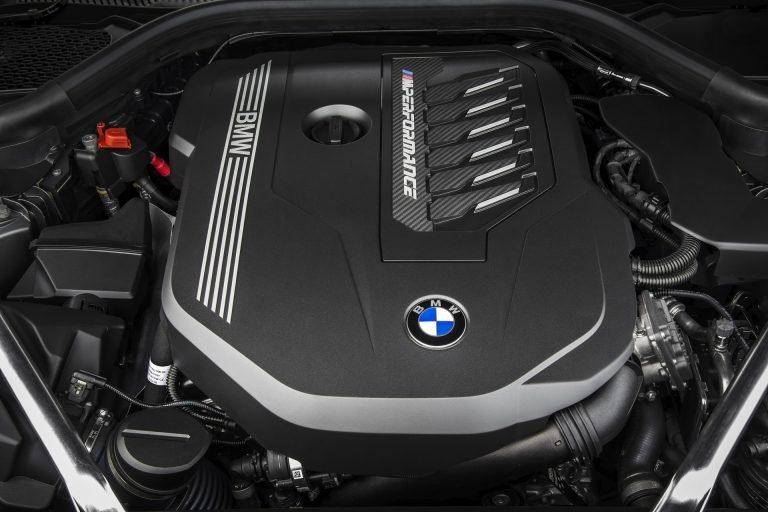Toyota Supra與BMW Z4 使用同具直6引擎。 摘自BMW