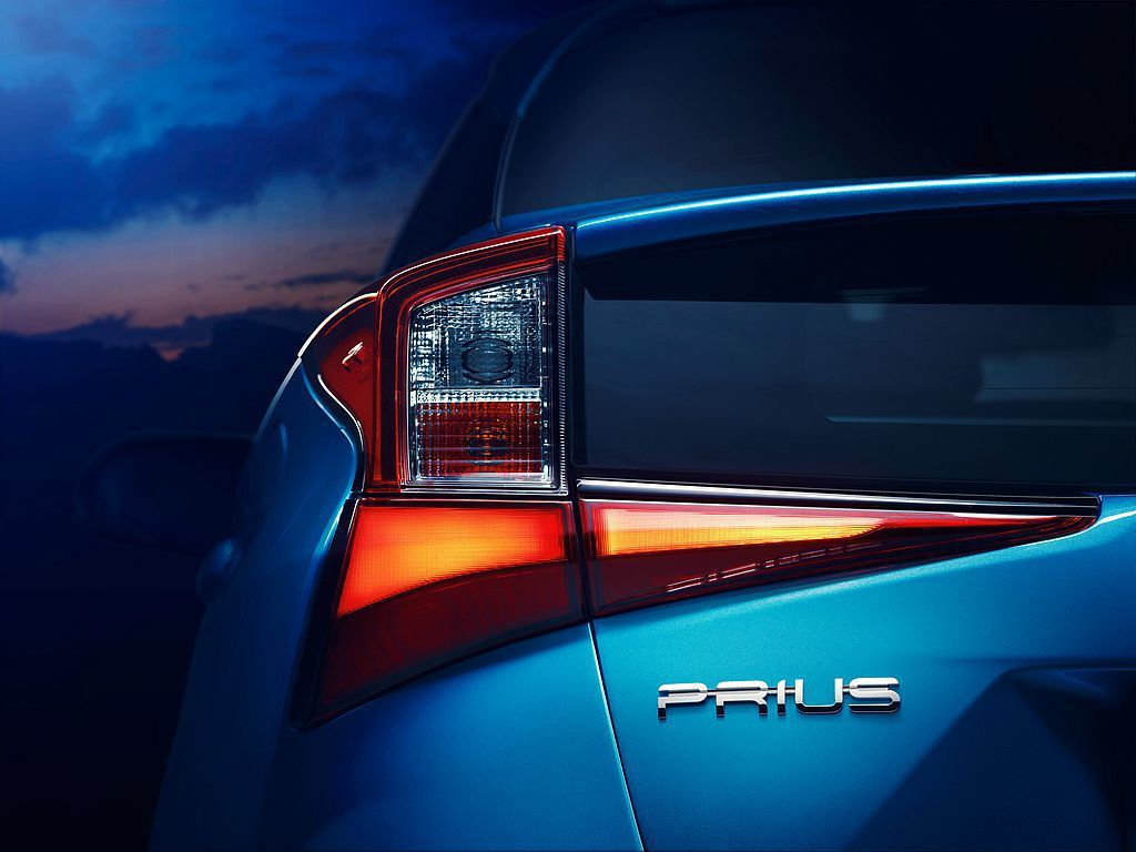 歐規小改款Toyota Prius AWD-i在WLTP全球輕型車測試規範下,有...