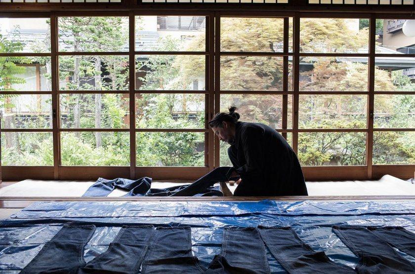 日本制=品质保证?从牛仔裤看职人精神