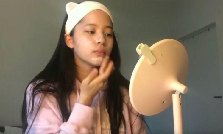 圖/歐陽娜娜youtube,Beauty美人圈提供