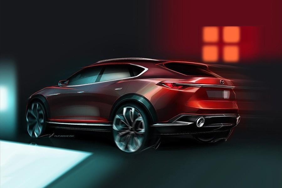 2020 Mazda CX-3將於日內瓦車展發表?