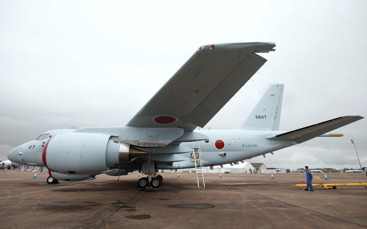 日韓爭議延燒 南韓軍方:日巡邏機又飛近南韓戰艦