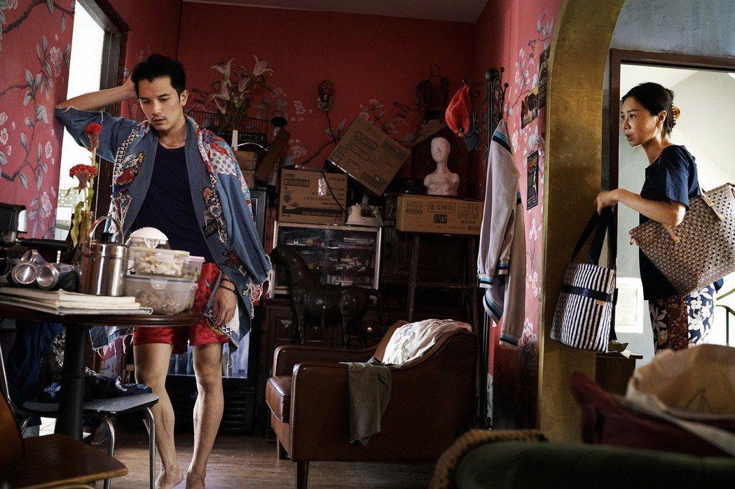 「誰先愛上他的」於 2 月 1 日在Netflix播映。圖/甲上提供