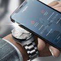 7大便利功能加持 浪琴征服者新V.H.P腕表有智慧