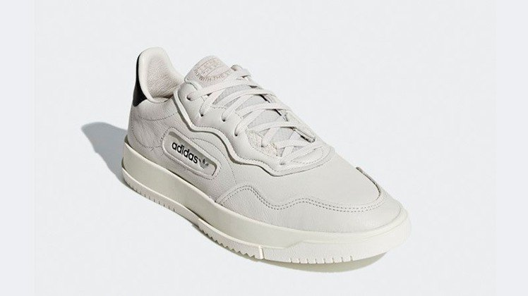 繼Nite Jogger之後,adidas Originals再度從歷史鞋款汲取...