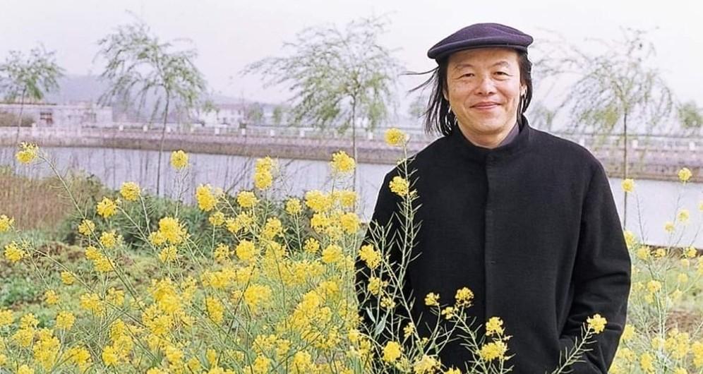 作家林清玄22日凌晨辭世。 圖/圓神提供